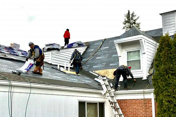 Crown Roofing and Masonry Chicagoland
