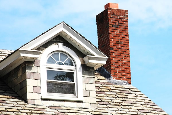 Crown Roofing and Masonry Chimney Repair