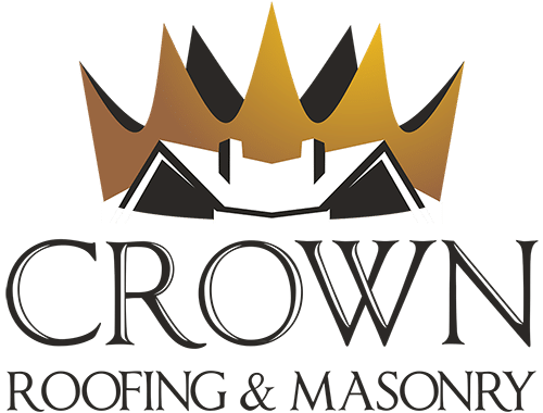 Crown Roofing and Masonry Logo