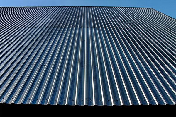 Crown Roofing Chicagoland Metal Roof