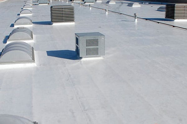 Tpo Roofing Chicagoland Crown Roofing Amp Masonry